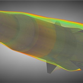 DARPA's Operational Fires Ground-Launched Hypersonics Program Enters New Phase