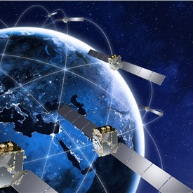 Image - Thales Alenia Space has Won a New Key Contract in the Development of Galileo 2nd Generation