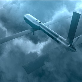 Image - AeroVironment Awarded $26M Switchblade 600 Tactical Missile Systems Contract by USSOCOM