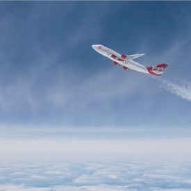 Image - Virgin Orbit Selected to Bring Orbital Launch Capabilities to Brazil