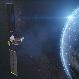 Image - NGC Solar Arrays to Power Airbus OneSat Spacecraft