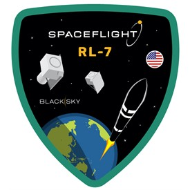 Spaceflight Readies the Next of 4 Dedicated Electron Launches for BlackSky