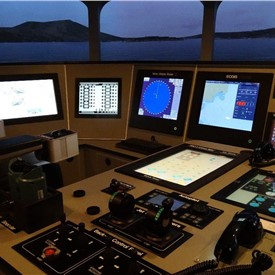 CAE and Pinnacle Solutions JC Xebec to provide Maritime Integrated Training Systems to US Army