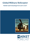 Global Military Helicopter - Market and Technology Forecast to 2027