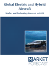 Global Electric and Hybrid Aircraft - Market and Technology Forecast to 2028